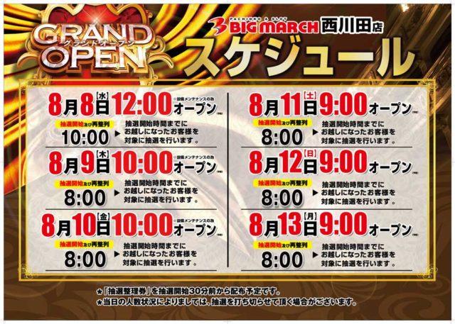 ビックマーチ西川田店-3